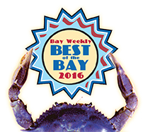 Bay Weekly Best of the Bay